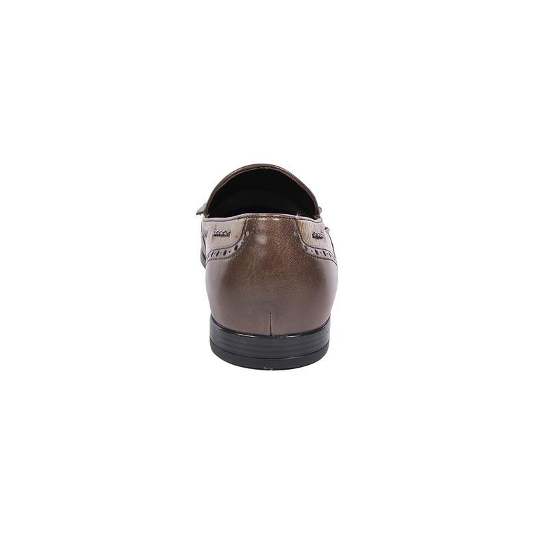 Macson Erkek Deri Günlük Ayakkabı 2010042686007