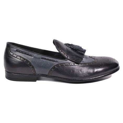 Macson Erkek Deri Günlük Ayakkabı 2010042686001