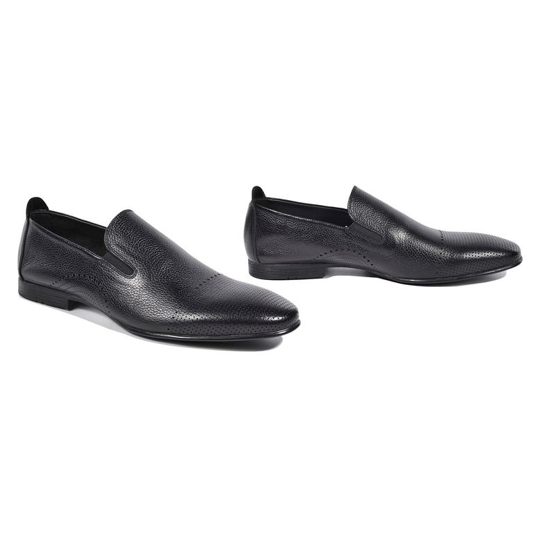 Major Erkek Deri Günlük Ayakkabı 2010042687005