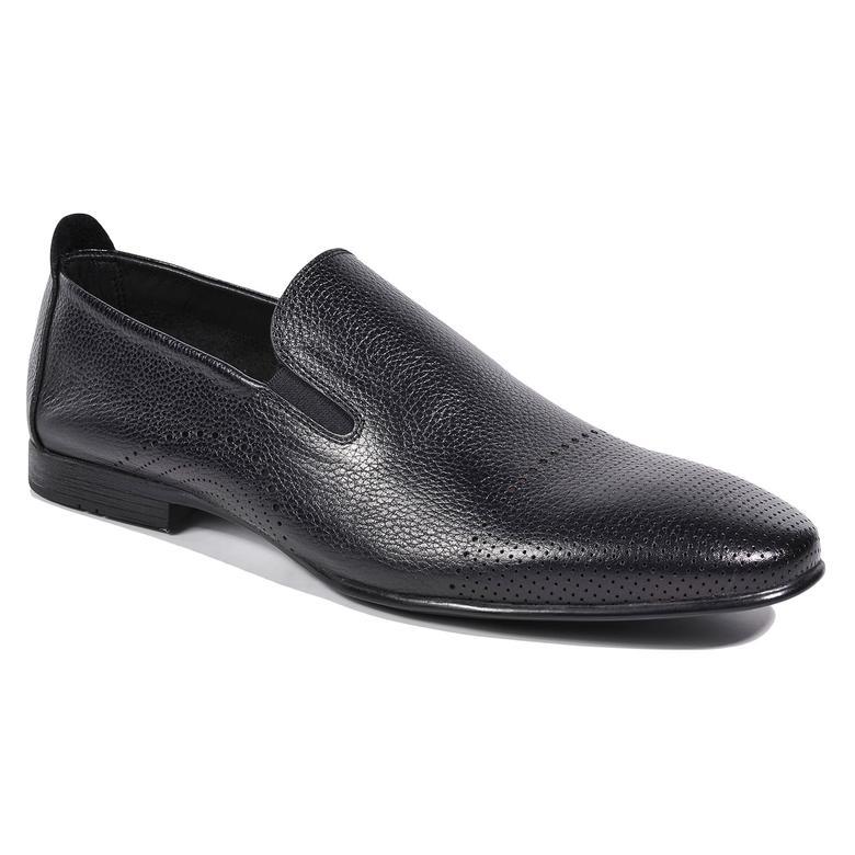 Major Erkek Deri Klasik Ayakkabı 2010042687001