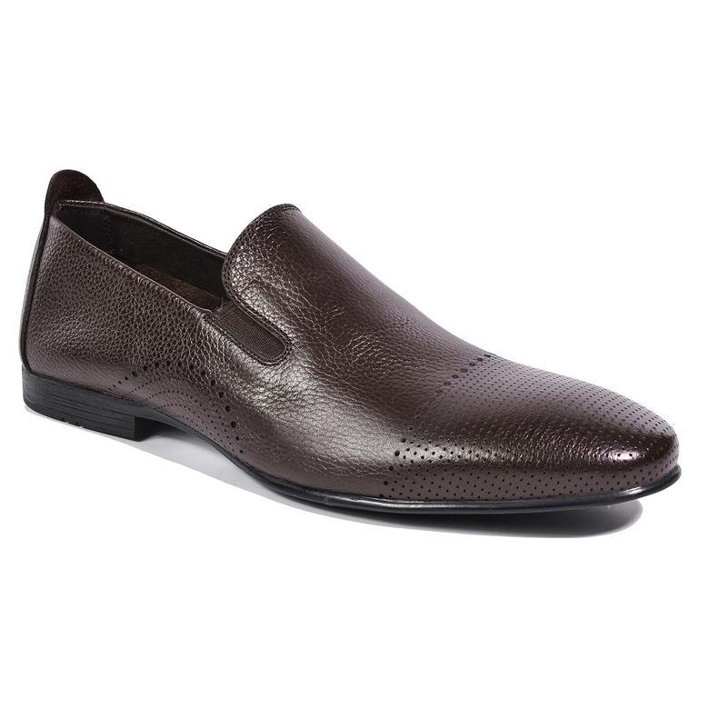 Major Erkek Deri Klasik Ayakkabı 2010042687010