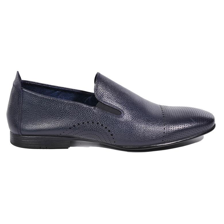 Major Erkek Deri Günlük Ayakkabı 2010042687018
