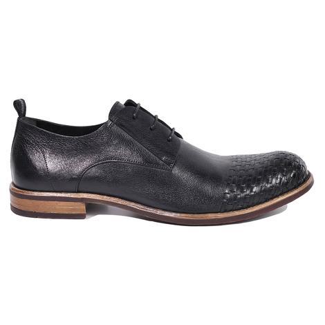 Connery Erkek Deri Günlük Ayakkabı 2010042690001