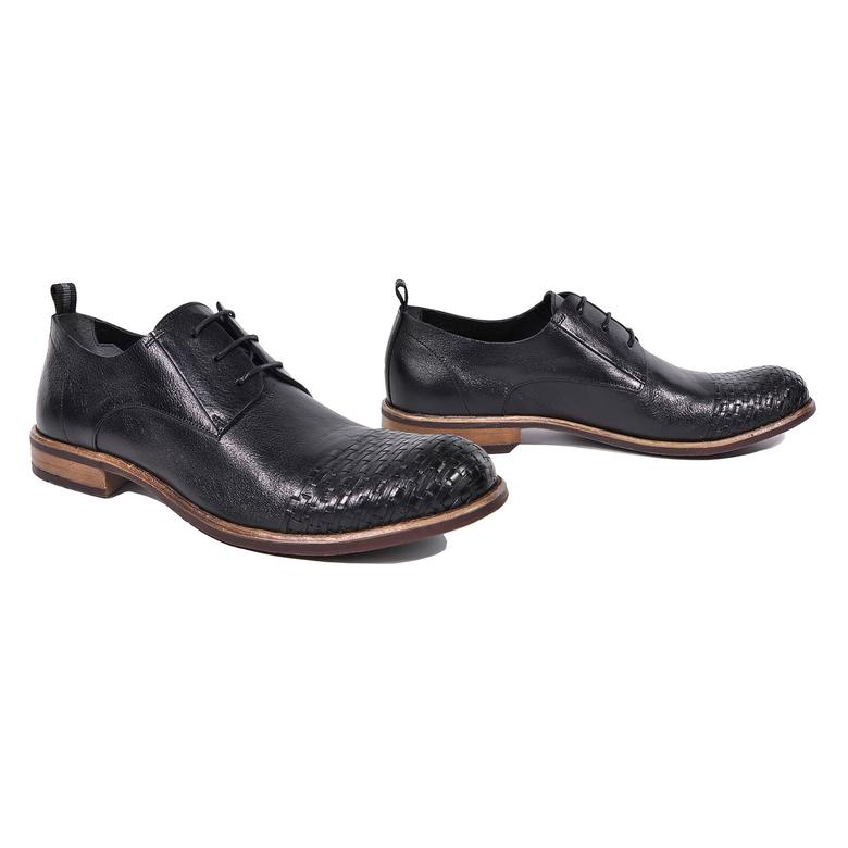 Connery Erkek Deri Günlük Ayakkabı 2010042690003
