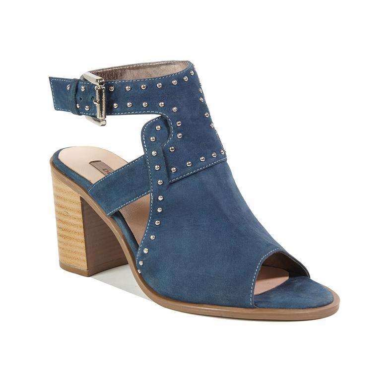 Alix Kadın Deri Bootie Sandalet 2010042724013