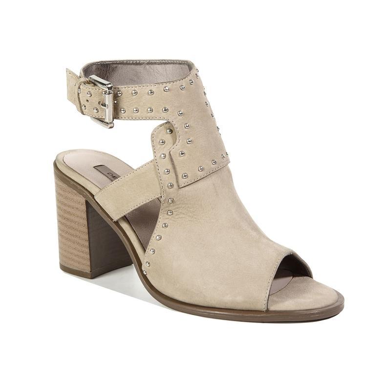 Alix Kadın Deri Bootie Sandalet 2010042724006