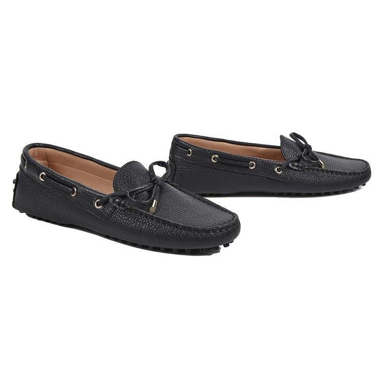 Catalina Kadın Deri Günlük Ayakkabı 2010042727007