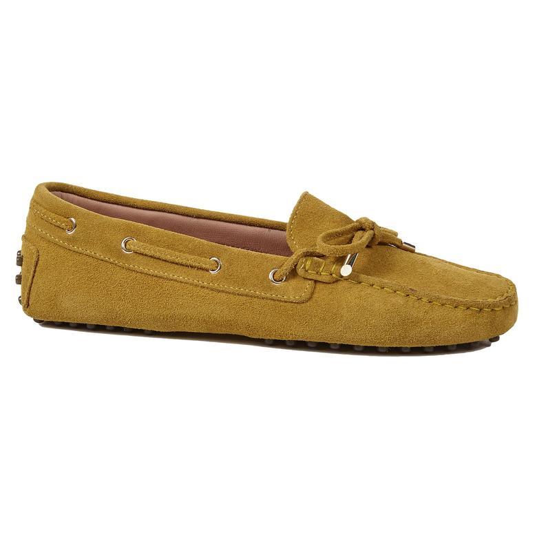 Lucia Kadın Deri Günlük Ayakkabı 2010042728002