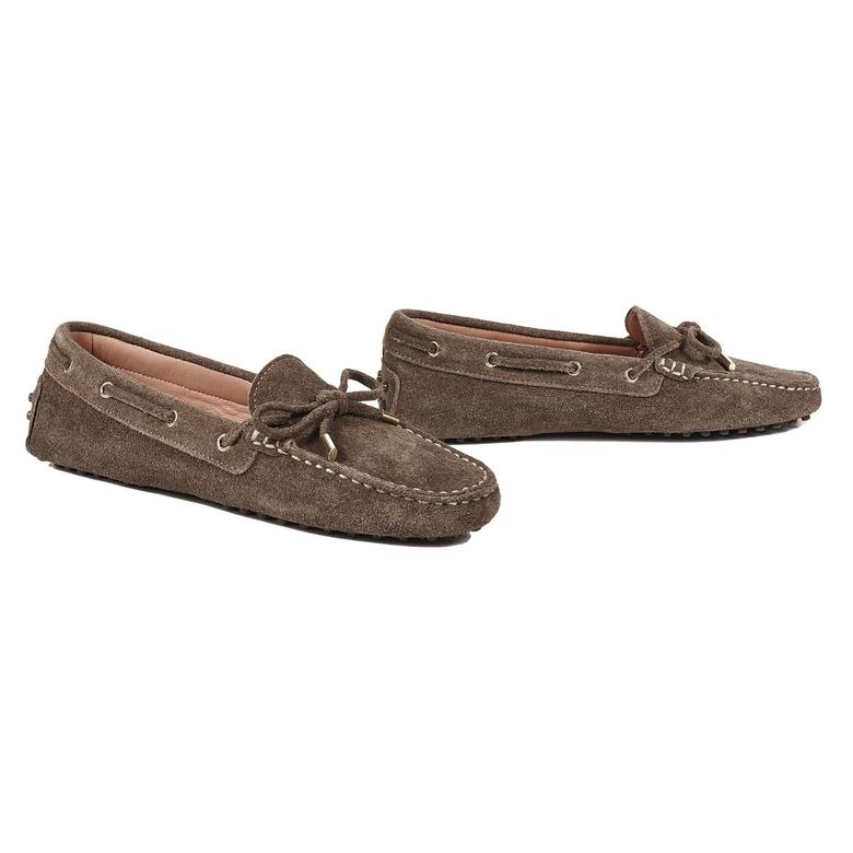 Lucia Kadın Deri Günlük Ayakkabı 2010042728012