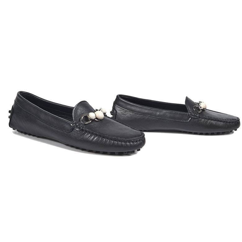 Beverly Kadın Deri Günlük Ayakkabı 2010042729003