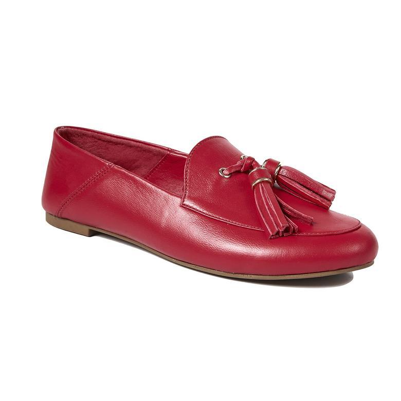 Blake Kadın Deri Günlük Ayakkabı 2010042730002