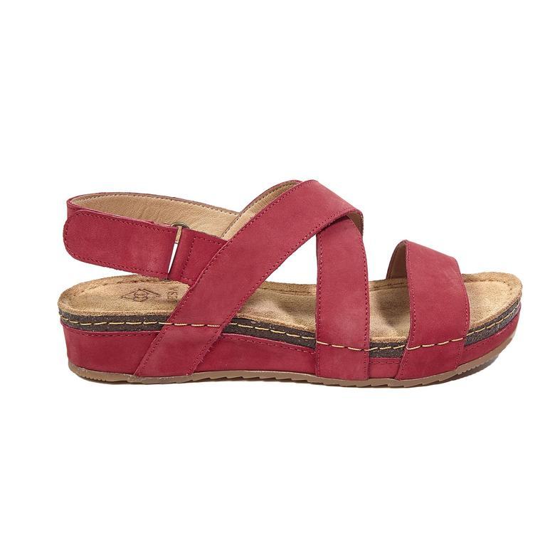Laney Kadın Deri Sandalet 2010042738002