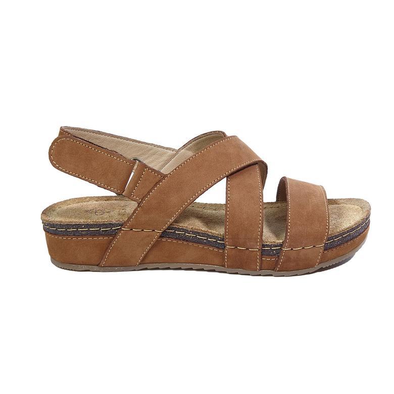 Laney Kadın Deri Sandalet 2010042738008