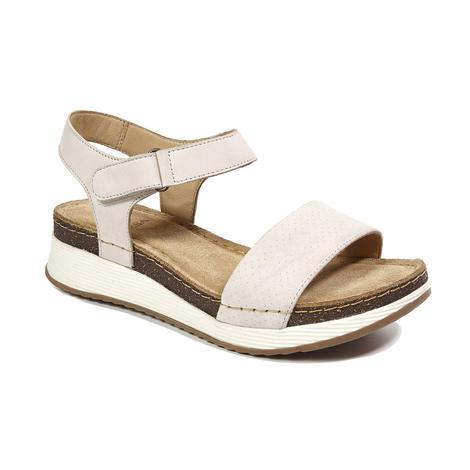 Sheila Kadın Deri Sandalet 2010042739006