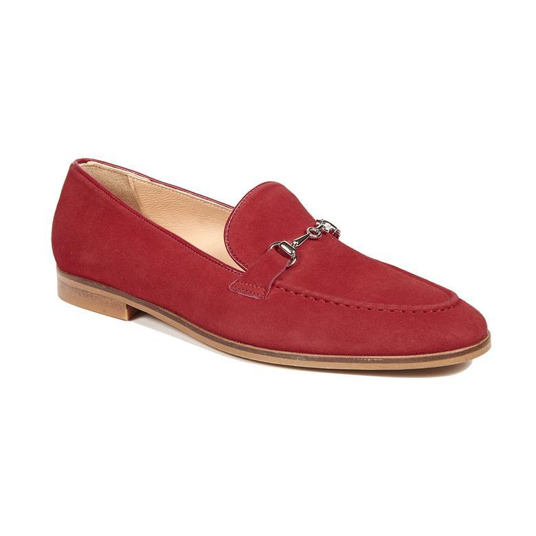 Sorrelle Kadın Deri Günlük Ayakkabı 2010042743001