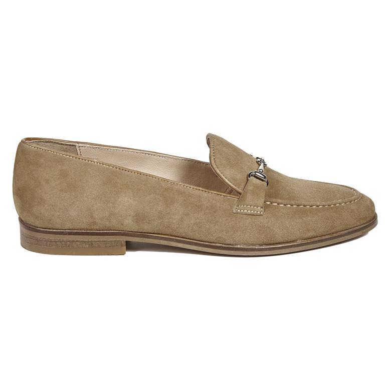 Sorrelle Kadın Deri Günlük Ayakkabı 2010042743007