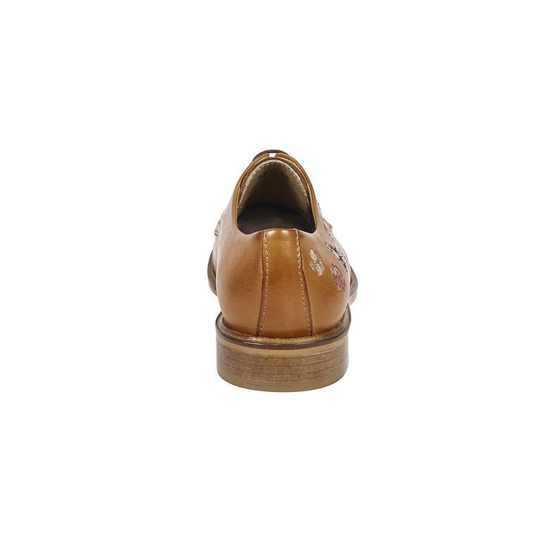 Ashild Kadın Deri Günlük Ayakkabı 2010042745006