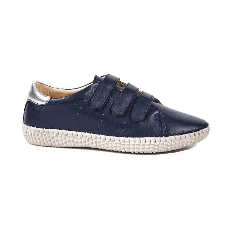 Lenora Kadın Deri Günlük Ayakkabı 2010042786008