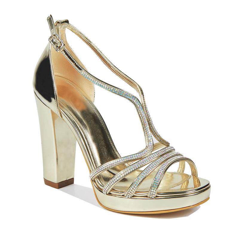 Nyx Kadın Topuklu Ayakkabı 2010043051004