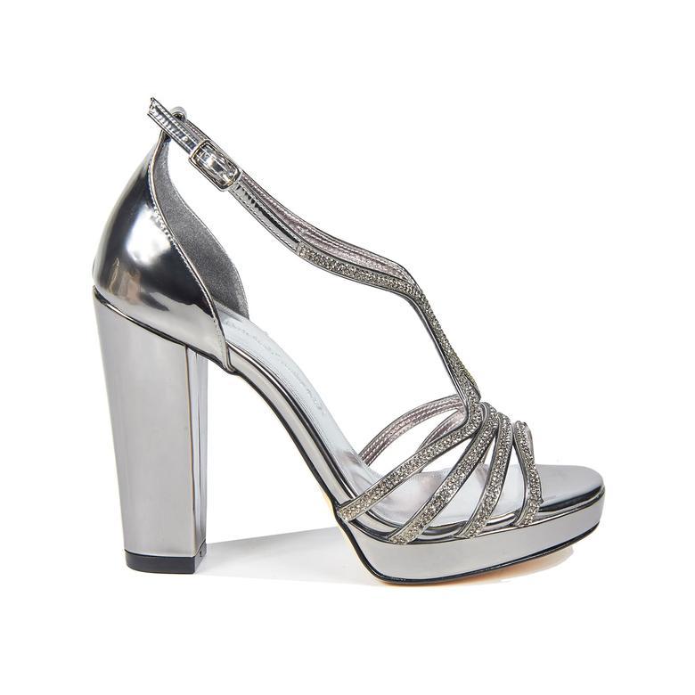 Nyx Kadın Topuklu Ayakkabı 2010043051009