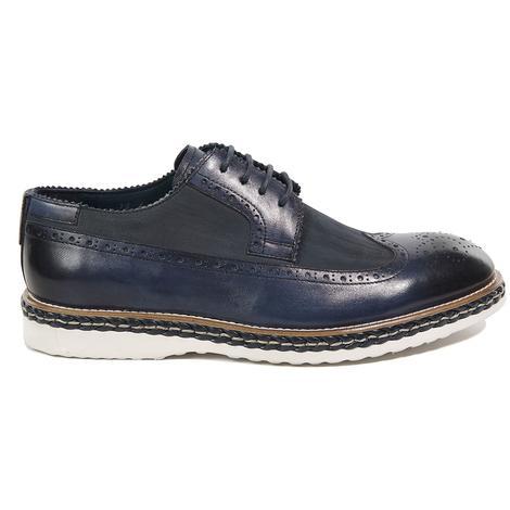 Charleston Erkek Deri Klasik Ayakkabı 2010043055001
