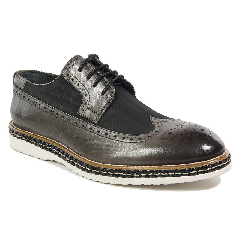 Charleston Erkek Deri Klasik Ayakkabı 2010043055007