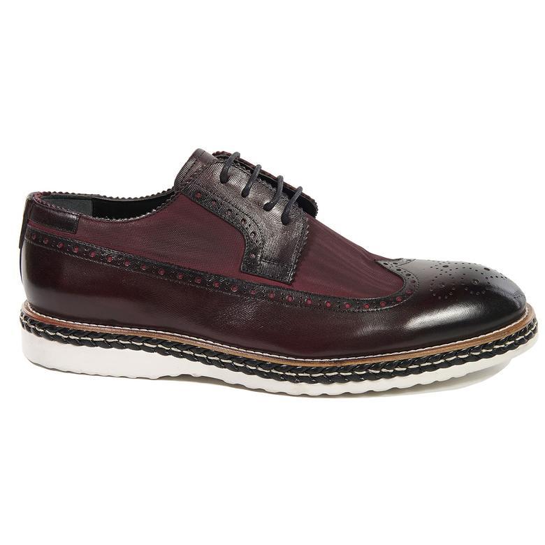 Charleston Erkek Deri Klasik Ayakkabı 2010043055013