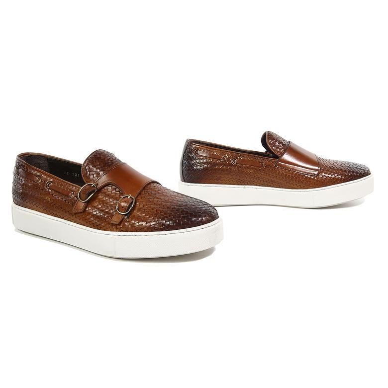 Fox Erkek Deri Günlük Ayakkabı