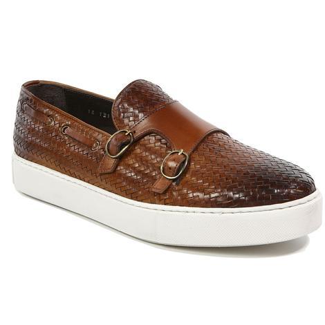 Fox Erkek Deri Günlük Ayakkabı 2010043057005