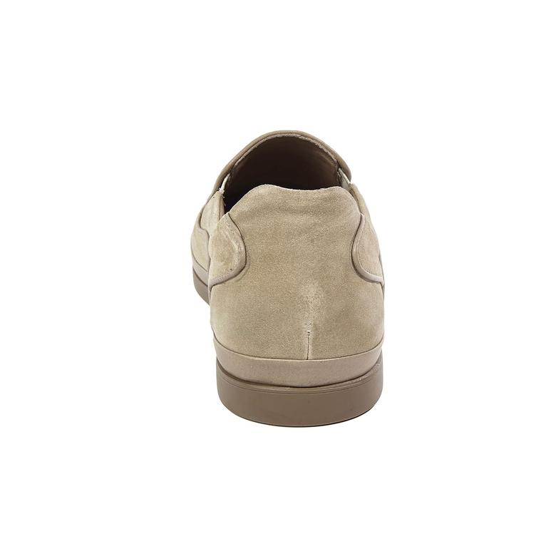 Wyton Erkek Deri Günlük Ayakkabı 2010043031013