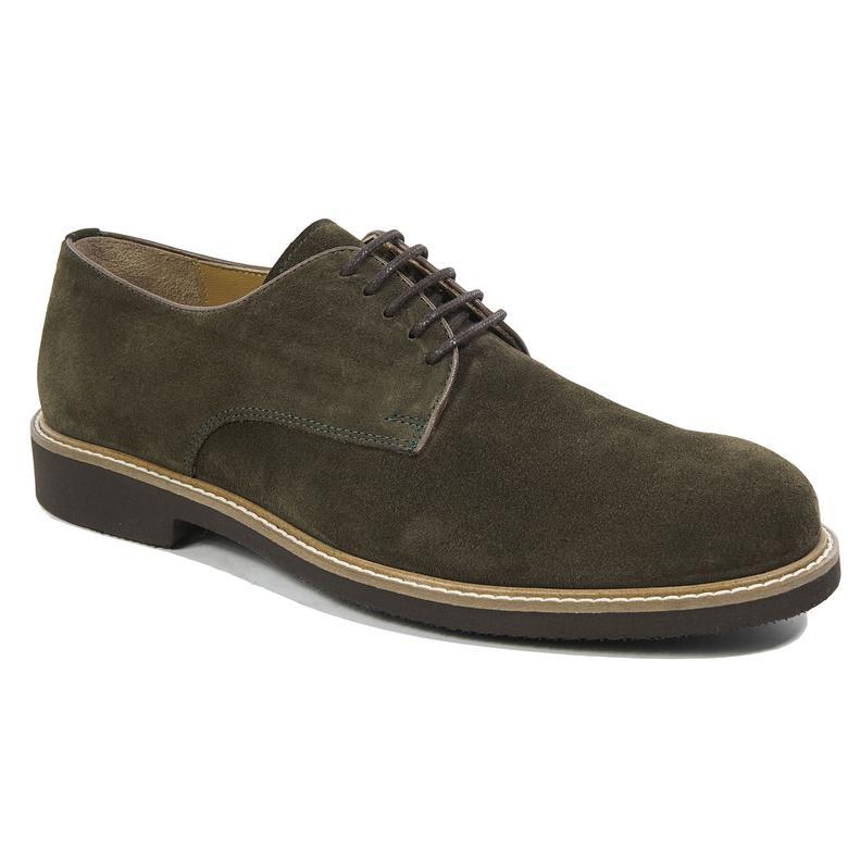 Yanni Erkek Deri Günlük Ayakkabı 2010043032008