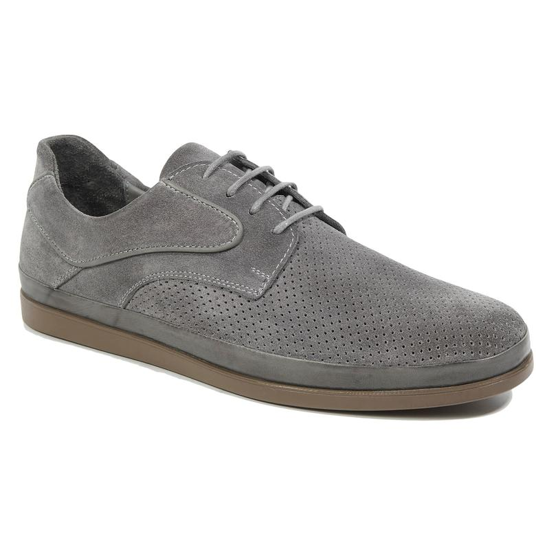 Zephyr Erkek Deri Günlük Ayakkabı 2010043033001