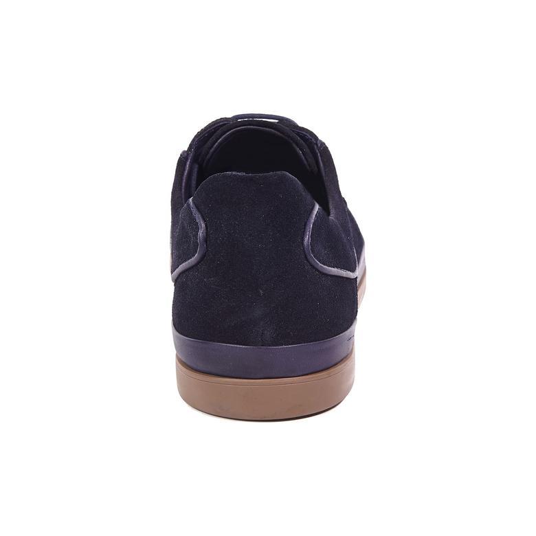 Zephyr Erkek Deri Günlük Ayakkabı