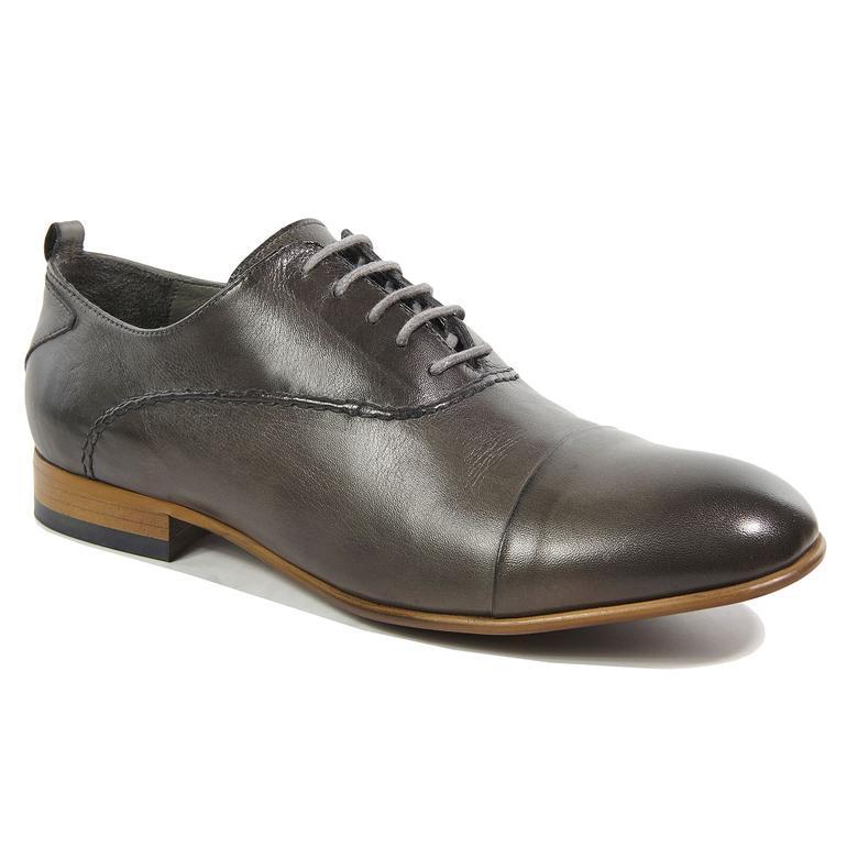 Houston Erkek Deri Günlük Ayakkabı 2010043034004