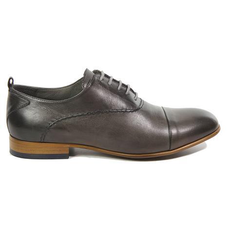 Houston Erkek Deri Günlük Ayakkabı 2010043034001