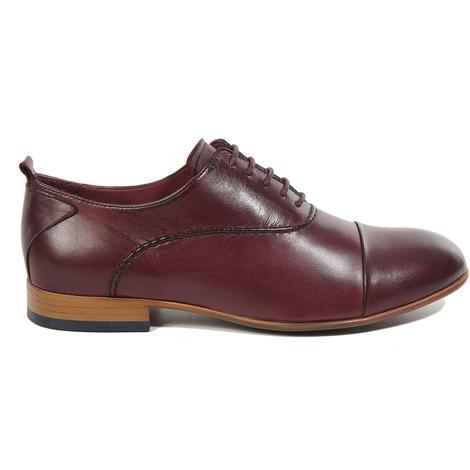 Houston Erkek Deri Günlük Ayakkabı 2010043034009