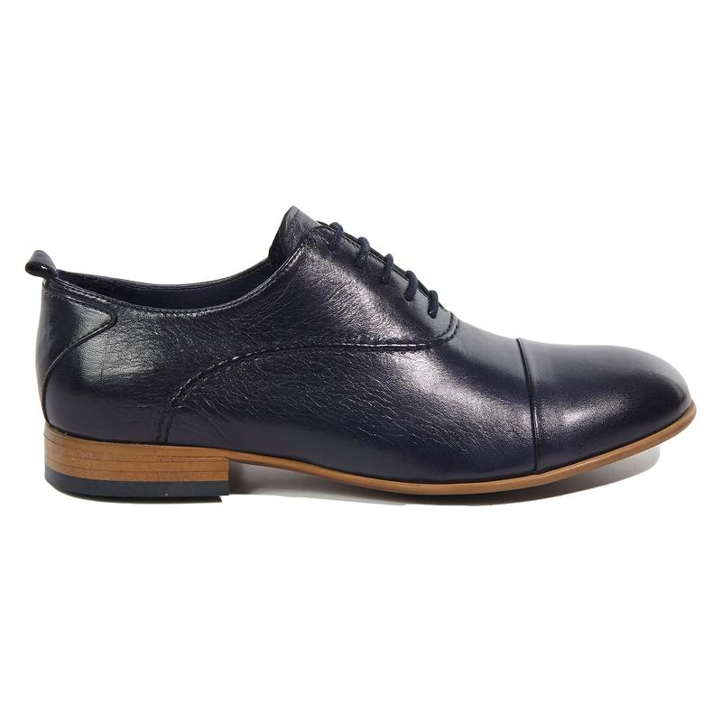 Houston Erkek Deri Günlük Ayakkabı 2010043034014