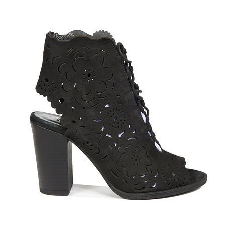 Blossom Kadın Deri Bootie Sandalet 2010042555014