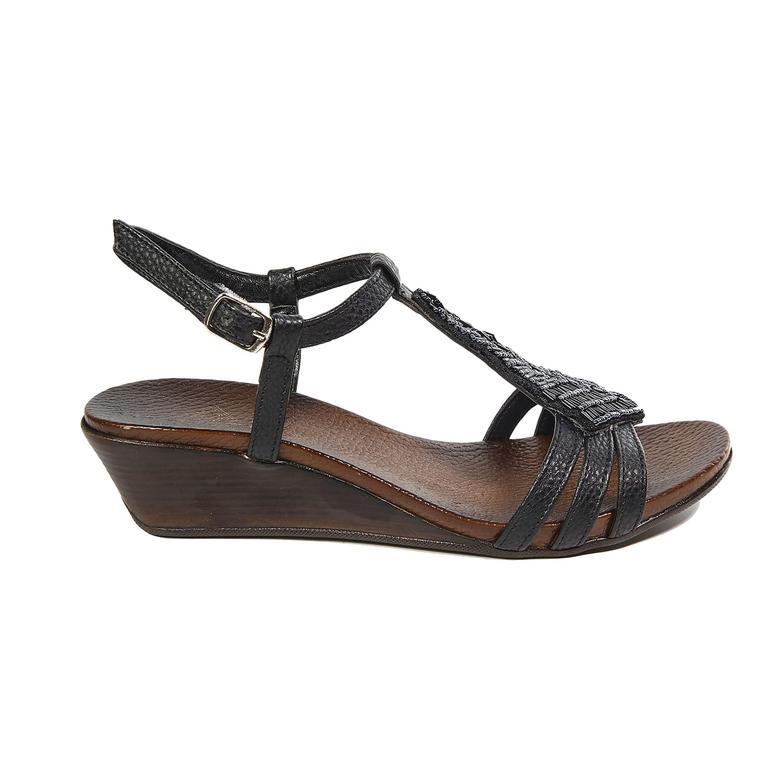 Catrice Kadın Sandalet 2010043090003