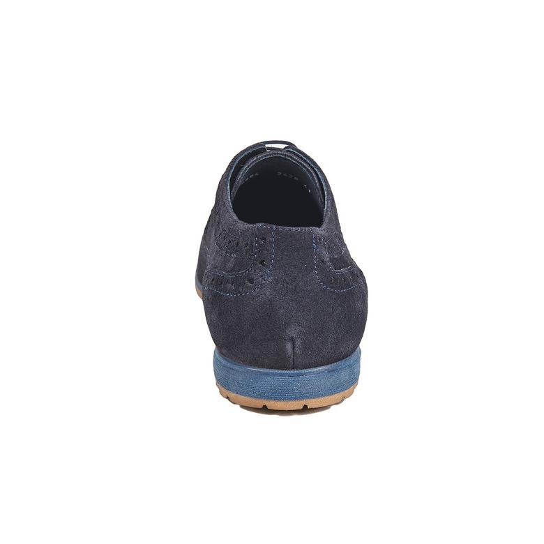 Westwood Erkek Deri Günlük Ayakkabı 2010043096007