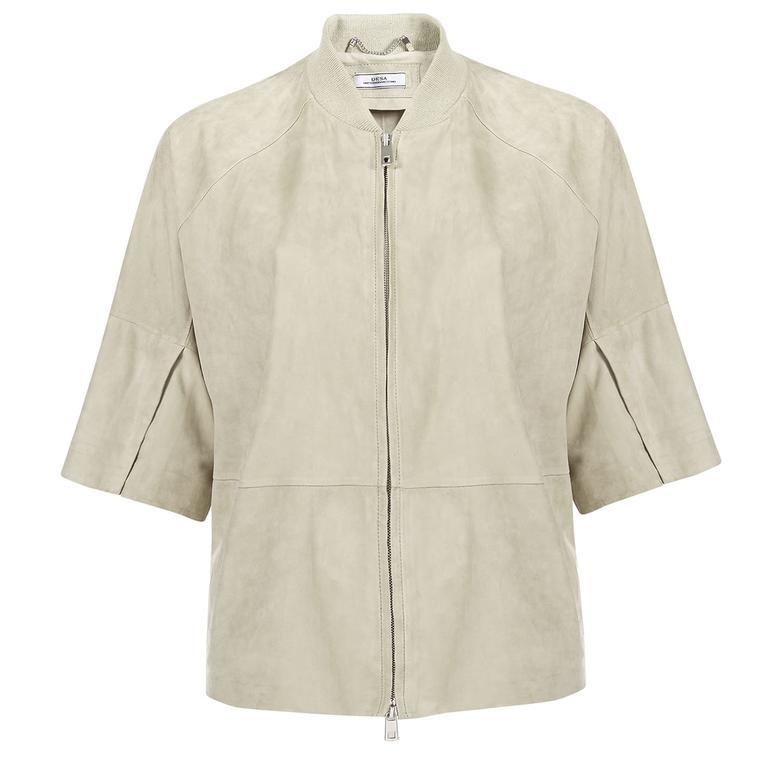 Frescura Kadın Süet Ceket