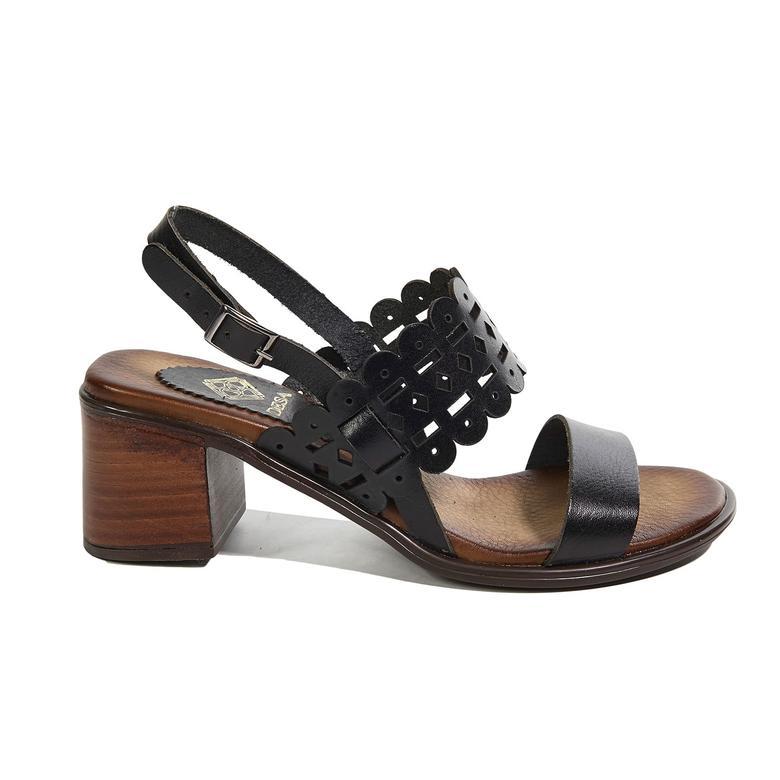 Farah Kadın Topuklu Sandalet 2010043111001