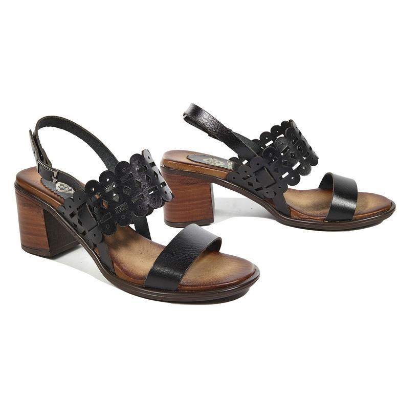 Farah Kadın Topuklu Sandalet