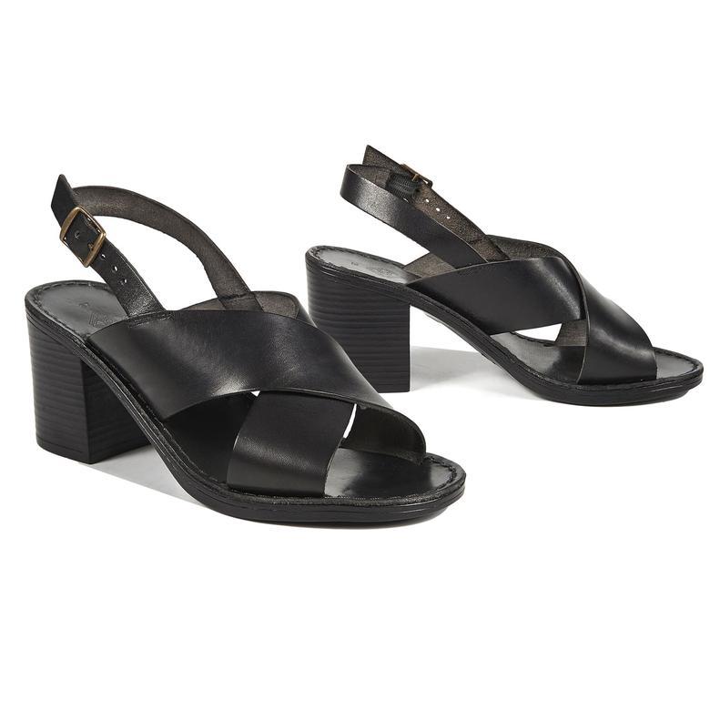 Trio Kadın Sandalet 2010040766001
