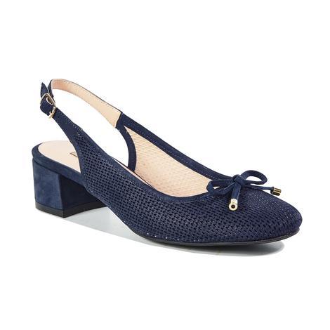 Delilah Kadın Klasik Topuklu Ayakkabı 2010043124002