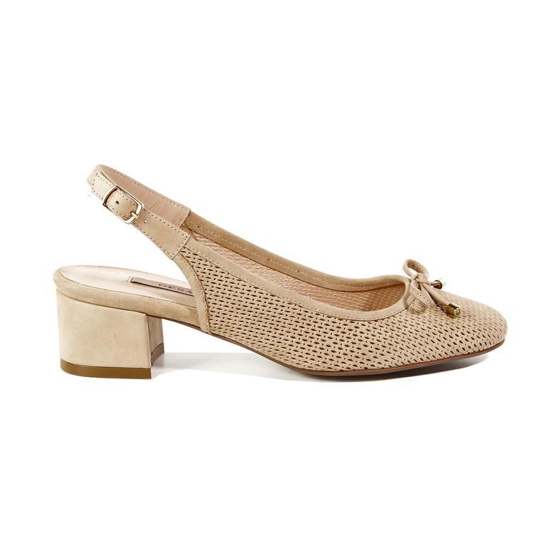 Delilah Kadın Klasik Topuklu Ayakkabı 2010043124008