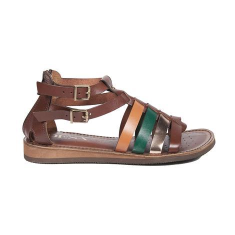 Linda Kadın Sandalet 2010043155006