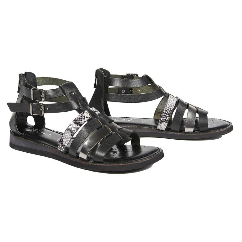 Linda Kadın Sandalet