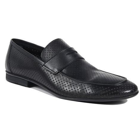 Leander Erkek Deri Günlük Ayakkabı 2010043136001