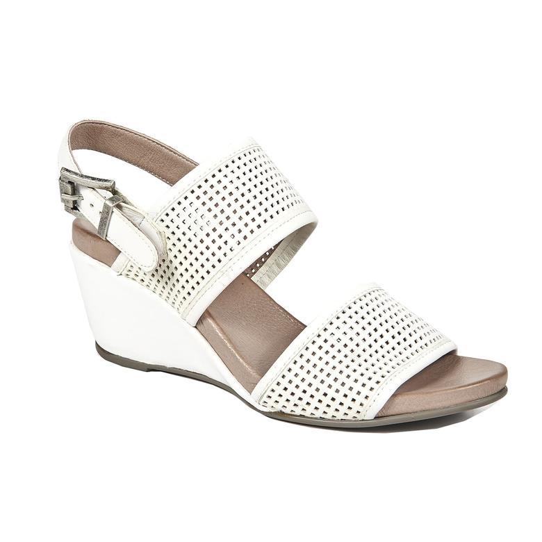 Kendall Deri Kadın Sandalet 2010043201009